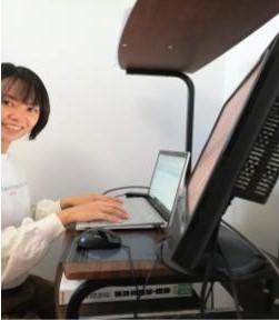 メンバー紹介04( 福永 さや香さん)