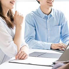 クリニックスタッフ向け教育研修/アドバイス・サポートサービス